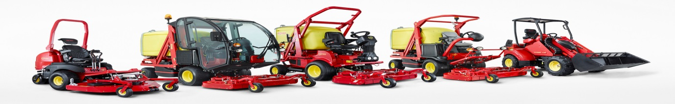 Hire | Lawn Mower Sales and Hire | Stuart Taylors