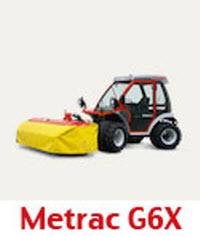 metrc g6x
