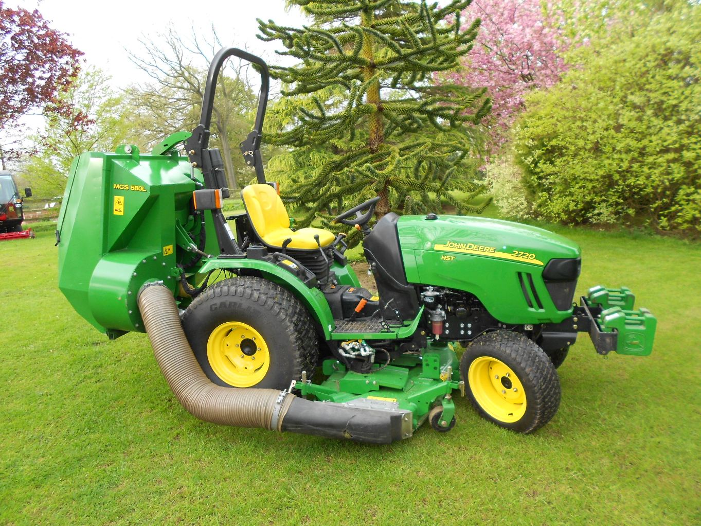 Tractors lawn mowers for sale images for Garden machinery for sale