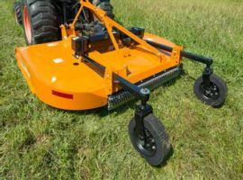 Woods Equipment | Lawn Mower Sales and Hire | Stuart Taylors