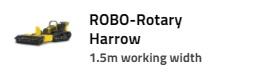 rotaryharrow