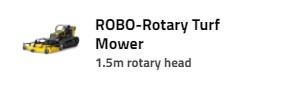 rotaryturfmower